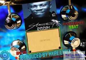 HypeLyrix - StoneBwoy Riddim | Instrumental